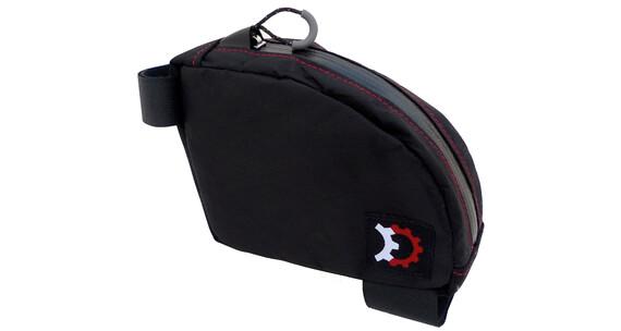 Revelate Designs Jerrycan - Sac porte-bagages - rouge noir